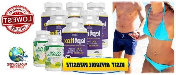 Leptitox Review | Can Nutrition help you to lose weight?