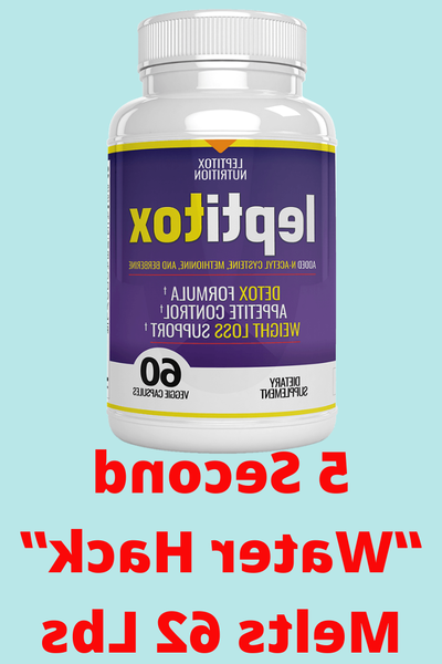 🔥 Leptitox : Leptitox Buy for natural weight loss » Top product Review® [Updated June 2020]