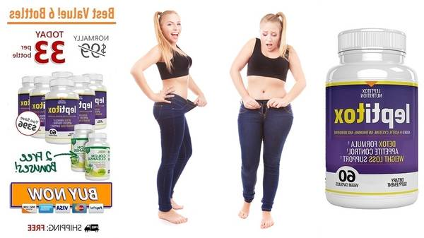 Leptitox Reviews| Weight Loss | [Nutrition] Ingredients