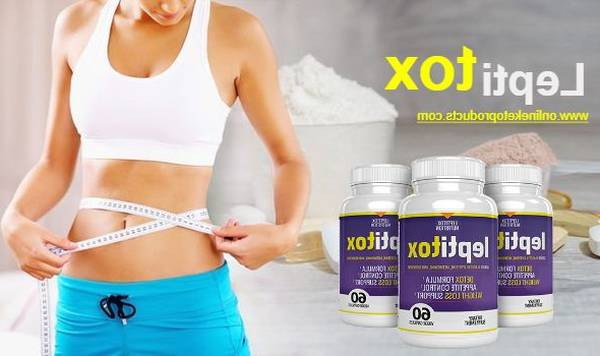 ✓ Leptitox : Leptitox Diet Supplement [Updated 2020]