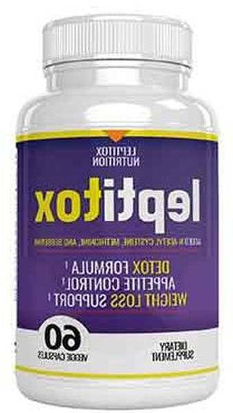 Leptitox : Leptitox Reviews – Real Revolutionary Pills For Weight Loss [Updated June 2020]
