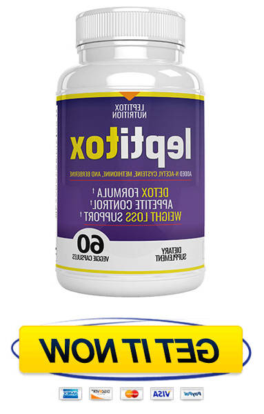 Leptitox Supplement Pills Reviews - Does it Work or Is it Scam