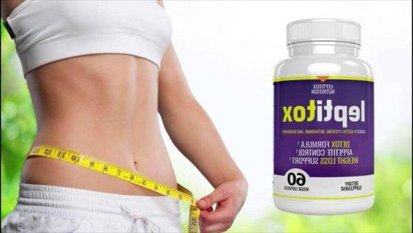 ll ▷ Leptitox : Leptitox Best Weight Loss Dietary Supp - Review [Updated June 2020]
