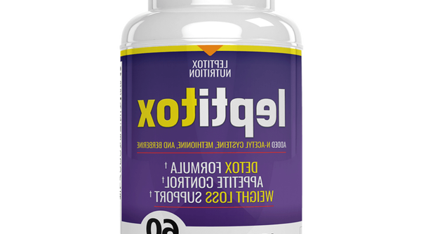 Leptitox Review - A Different Kind Of Weight Loss Supplement
