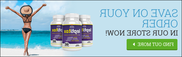✓ Leptitox : Leptitox Supplement Leptin Review - Read This Before You [Limited]