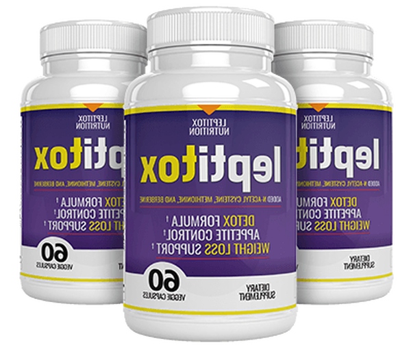 Leptitox Review: Does This Pills Help To Lose Weight Without
