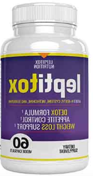 Leptitox Reviews - Nutrition Supplement Scam Or