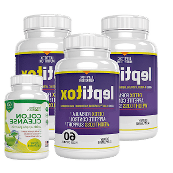 🥇 Leptitox : Leptitox - Weight Loss Pills Price, Ingredients, Results & How [Limited]