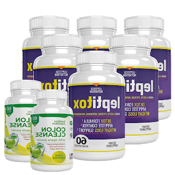 ll ▷ Leptitox : Leptitox Review: Does This Diet Really Work? Let's Find Out [2020]