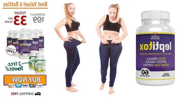 Leptitox Exposed! Read This Before Buying Weight supplements
