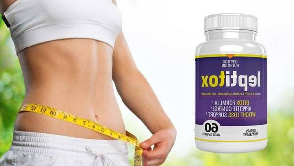 Leptitox Weight Loss | Reviews - SlideShare