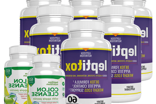 Leptitox : Leptitox Review - A Different Kind Of Weight Loss Supplement [Updated June 2020]