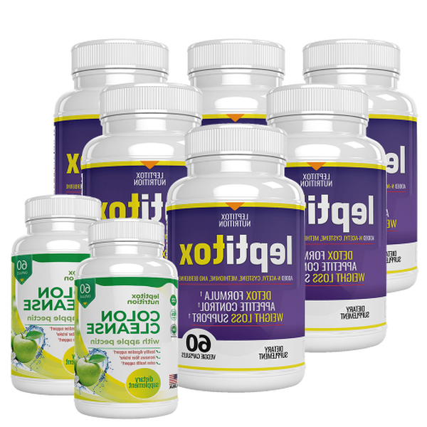 🥇 Leptitox : Leptitox Review 2020 #1 - April Trending Weight Loss [2020]