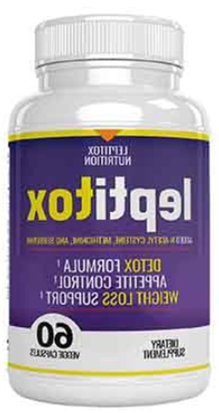 Leptitox (Review) – Help You To Lose Weight or