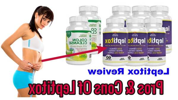 Leptitox Women & The Weight Loss - How Does