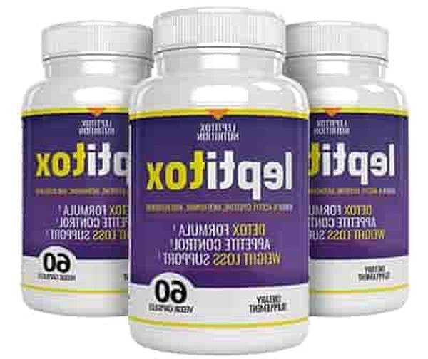 ll ▷ Leptitox : Leptitox Reviews – Real Revolutionary Pills For Weight Loss [Limited]