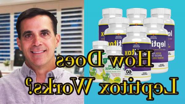 ✓ Leptitox : Exposed! Read This Before Buying Weight supplements [Updated 2020]