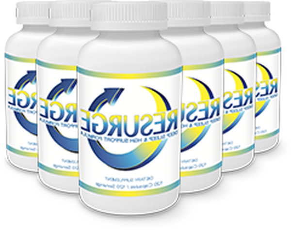 ll ▷ Resurge Diet Supplement : Resurge Reviews, Does Really Work? [Limited]