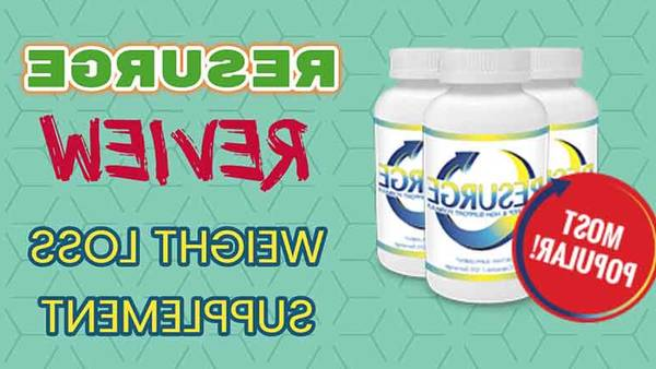 Resurge Buy for natural weight loss » Top product Review®