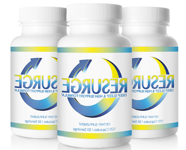 ✓ Resurge Diet Supplement : Resurge Review | News [Limited]