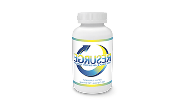 Resurge Supplement Review - Don't Buy Until You