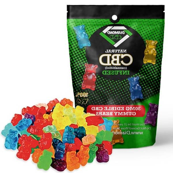 cbd gummies legal