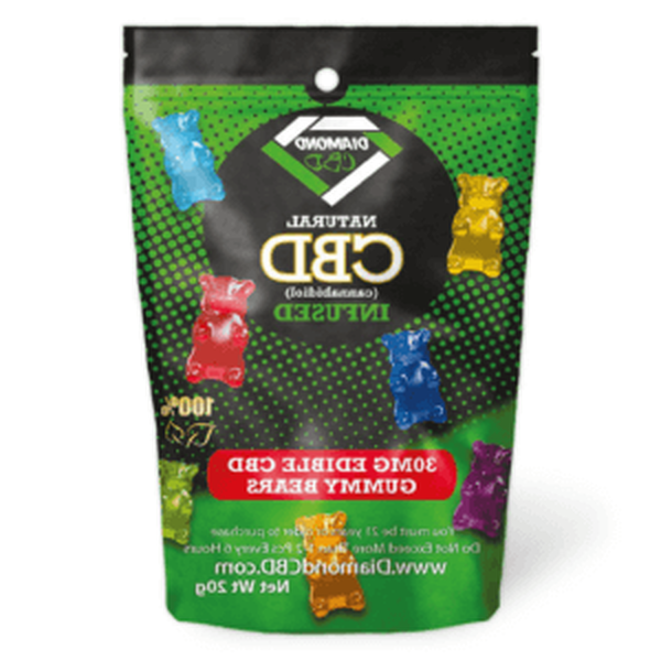 ••▷ CBD Gummies : Green roads cbd gummies [Updated 2020]