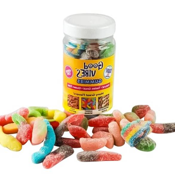 🥇 CBD Gummies : Cbd gummies for sale [Updated May 2020]