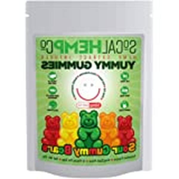 ▷ CBD Gummies : Cbd gummies effects [2020]