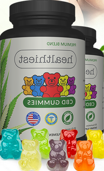 ✓ CBD Gummies : Green roads cbd gummies [Updated 2020]