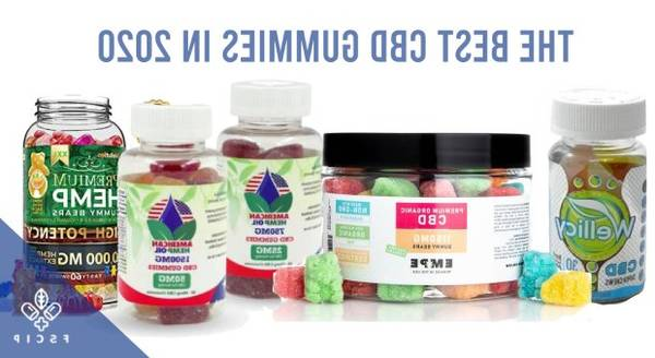 ••▷ CBD Gummies : Cbd gummies legal [Updated June 2020]