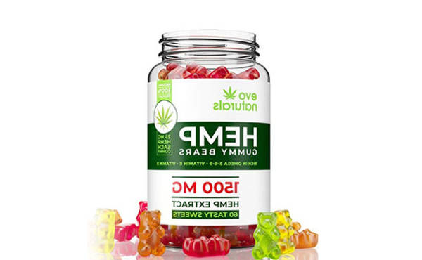 ••▷ CBD Gummies : Do cbd gummies work [NEW]