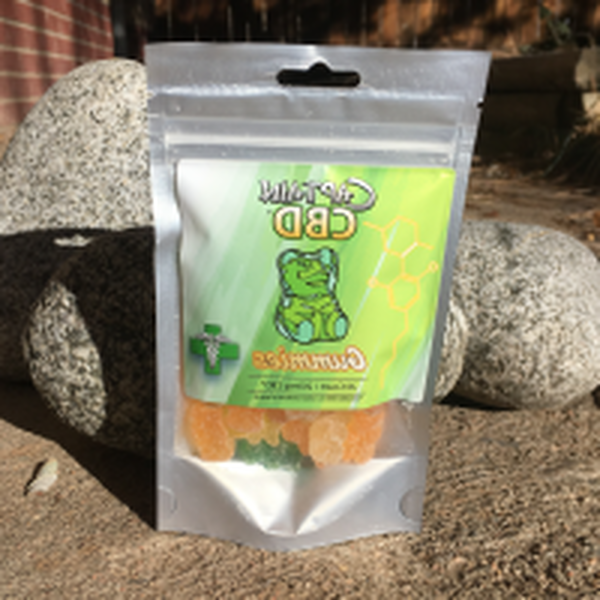 cbd gummies get you high