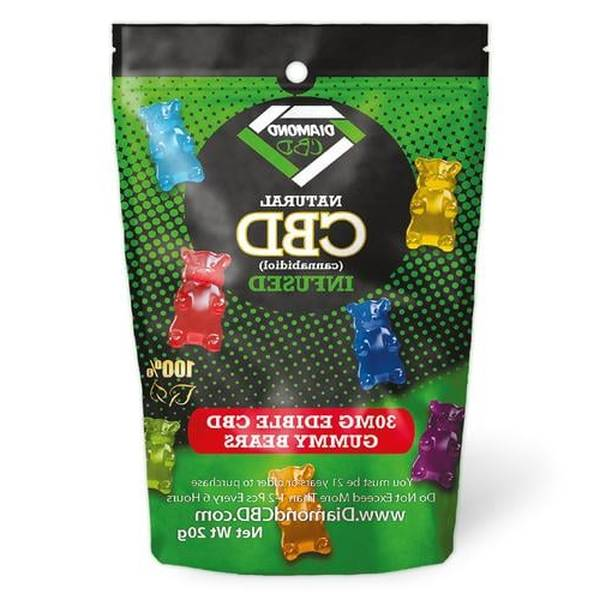 ▷ CBD Gummies : Green roads cbd gummies [Updated 2020]
