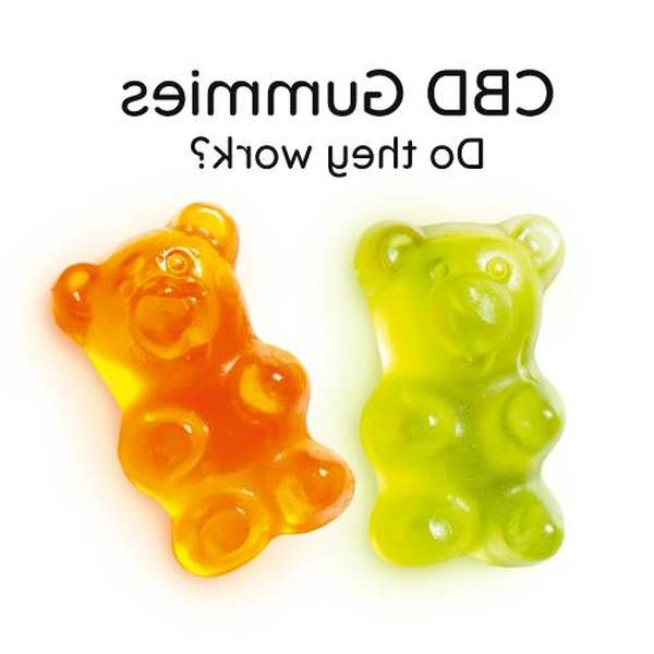 🔥 CBD Gummies : Best cbd gummies for anxiety [Updated 2020]
