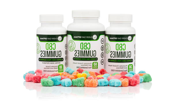 🥇 CBD Gummies : Cbd gummies effects [Updated June 2020]