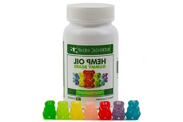 ✓ CBD Gummies : Cbd gummy bears review [2020]