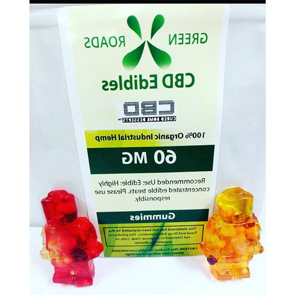 ▷ CBD Gummies : Cbd gummies effects [Limited]