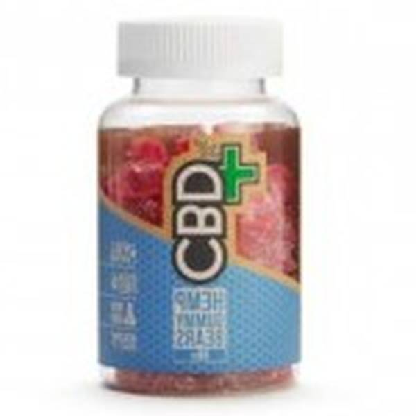 ▷ CBD Gummies : Cbd edibles gummies [NEW]