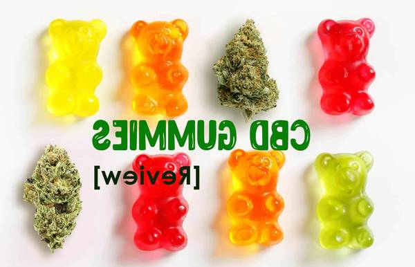 ✓ CBD Gummies : Wellness cbd gummies [2020]