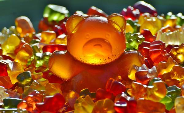 🔥 CBD Gummies : Cbd gummies for pain [Updated June 2020]