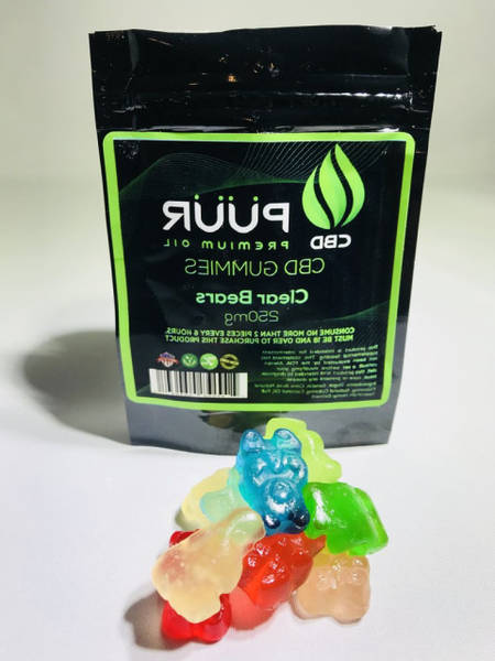 what are cbd gummies