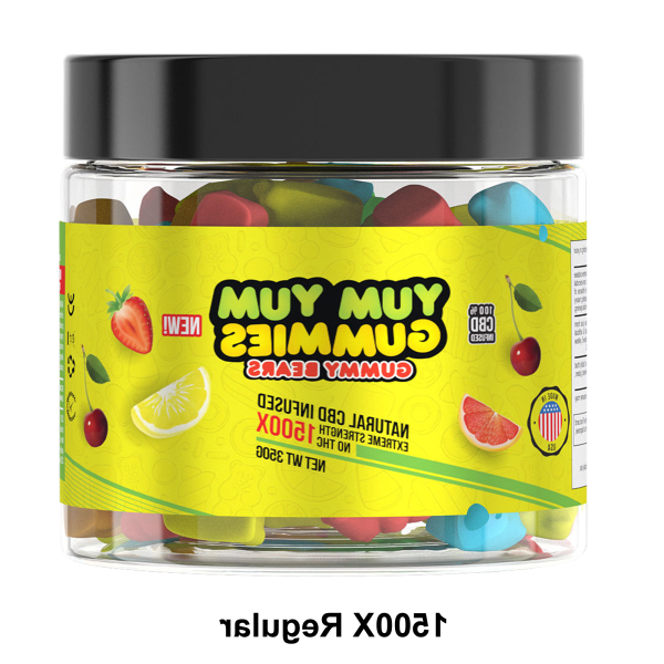 ✓ CBD Gummies : Cbd infused gummies [Updated May 2020]