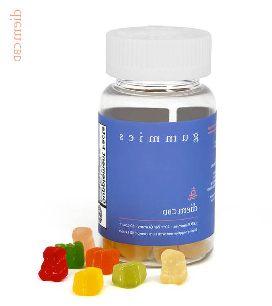 🔥 CBD Gummies : Diamond cbd gummies review [Updated 2020]