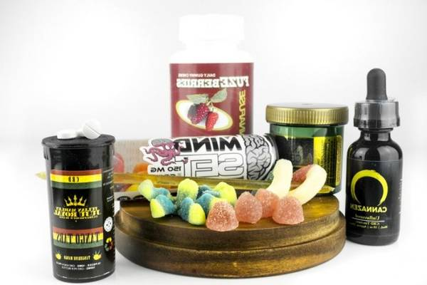 ••▷ CBD Gummies : Diamond cbd gummies review [Updated May 2020]