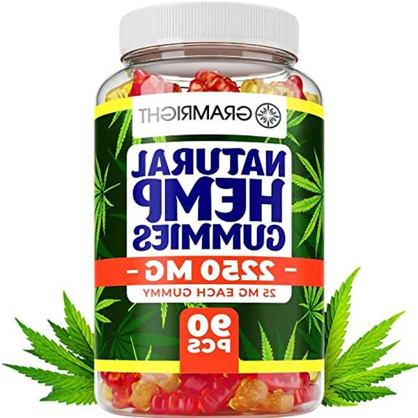 🥇 CBD Gummies : Cbd chill gummies [Updated May 2020]
