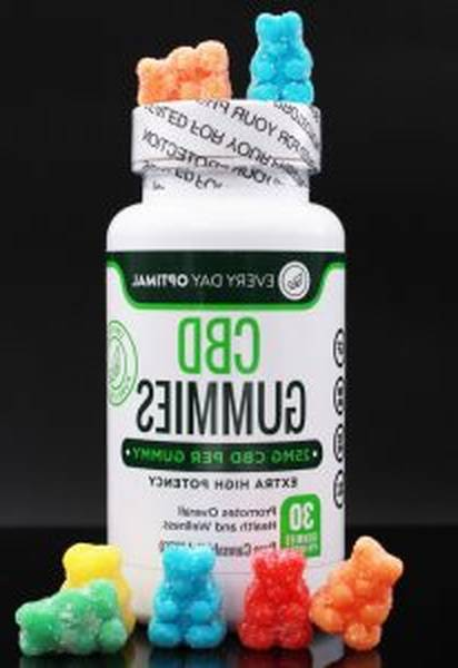🔥 CBD Gummies : Cbd living gummies [Limited]
