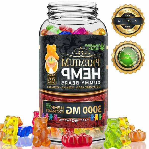 CBD Gummies : Cbd gummies for pain [Updated June 2020]