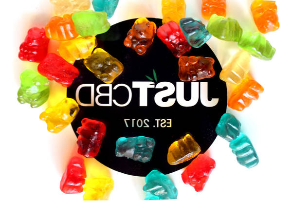▷ CBD Gummies : Cbd gummies for pain [Updated 2020]