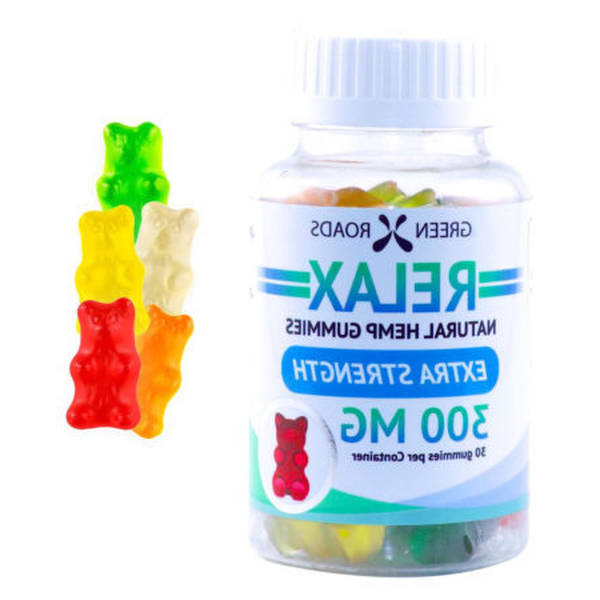 🥇 CBD Gummies : Best cbd gummies for anxiety [Updated May 2020]